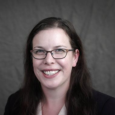 Kristy Szretter, Ph.D.