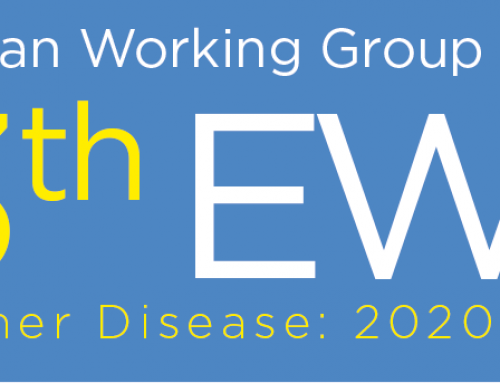 SmartPharm is attending the European Working Group on Gaucher Disease