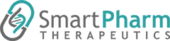 SmartPharm Therapeutics Logo