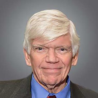 John T. Potts, MD, DSc