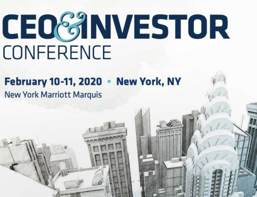 Jose Trevejo, MD, PhD, to present at the 2020 BIO CEO & Investor Conference